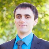 Юрій Вдовенко