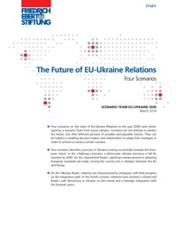 The Future of EU-Ukraine Relations
