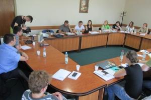 Можливості застосування нового антикорупційного законодавства обговорили в Чернігові